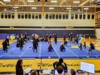 Gallery: Gymnastics Interlake @ Bellevue